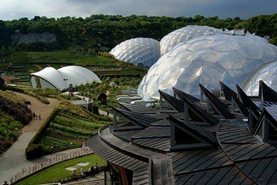 62 самых необычных здания в мире